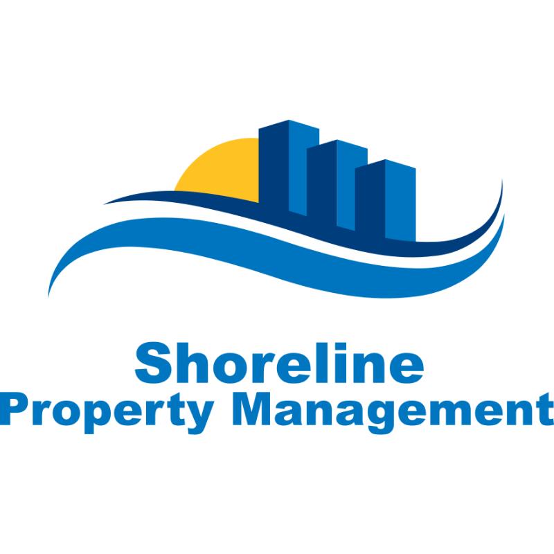 Shoreline Property Management Logo